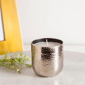 Metal candle india