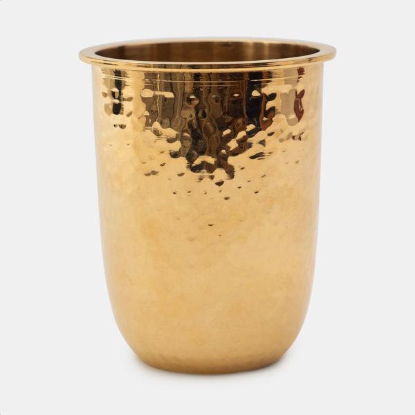 Brass glasses online