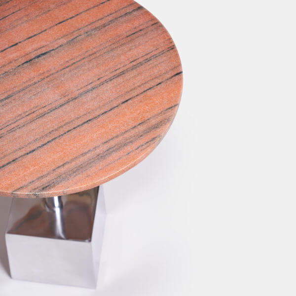 Marble Side Table online