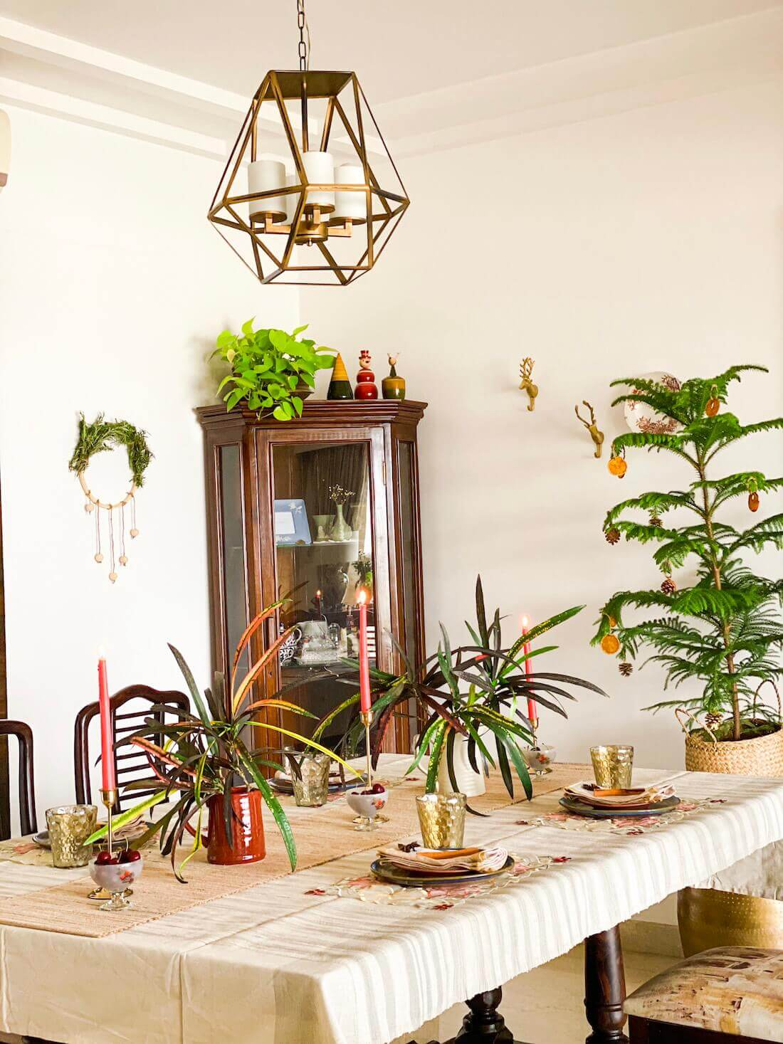 Christmas decor tips bangalore