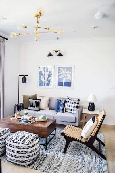 Living room inspiration india
