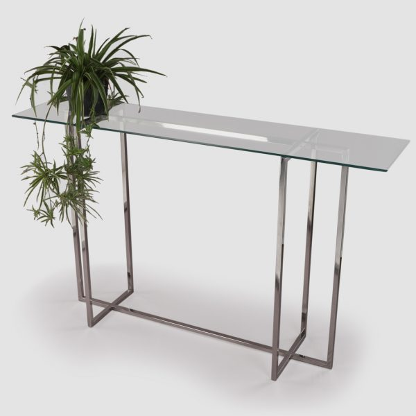Console table for living room