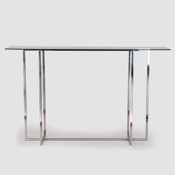 Console table - Topp Brass