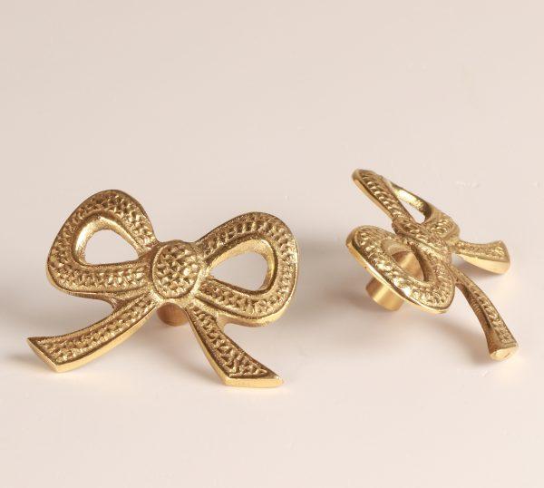 Brass knobs : Topp Brass