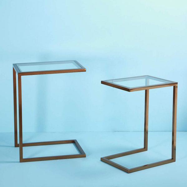 C- nesting Table set