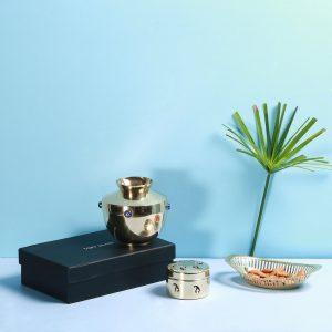 2500/- Diwali gift : Topp Brass
