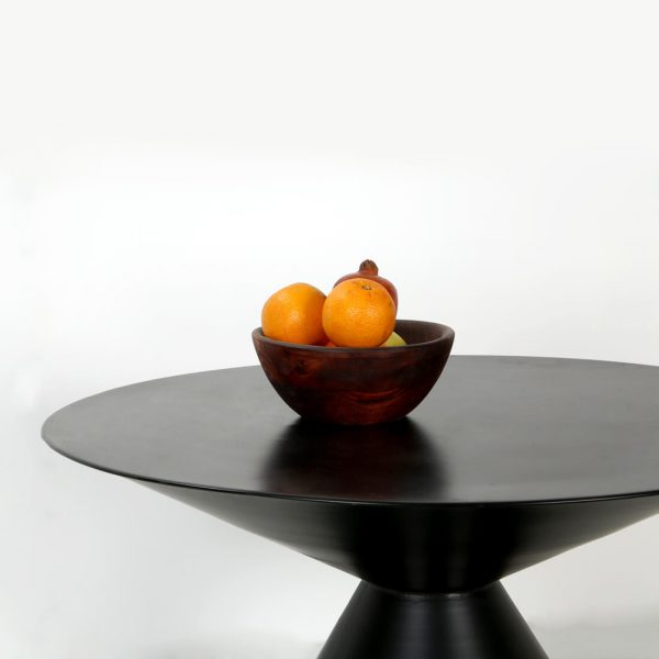 Top brass : modern coffee table