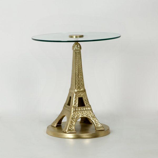 topbrass : Eiffel tower table