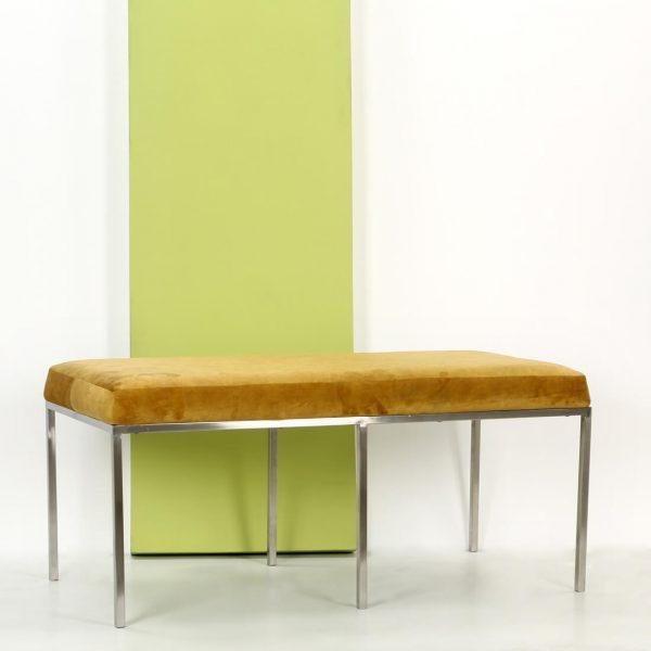 topbrass : seating bench