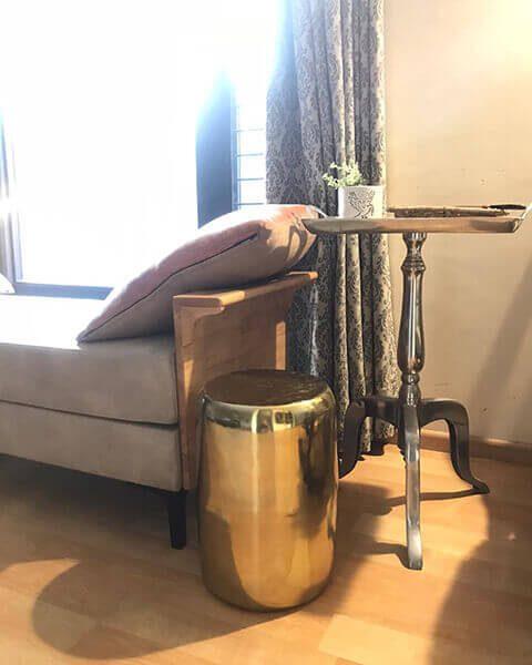 Side table-Livingroom
