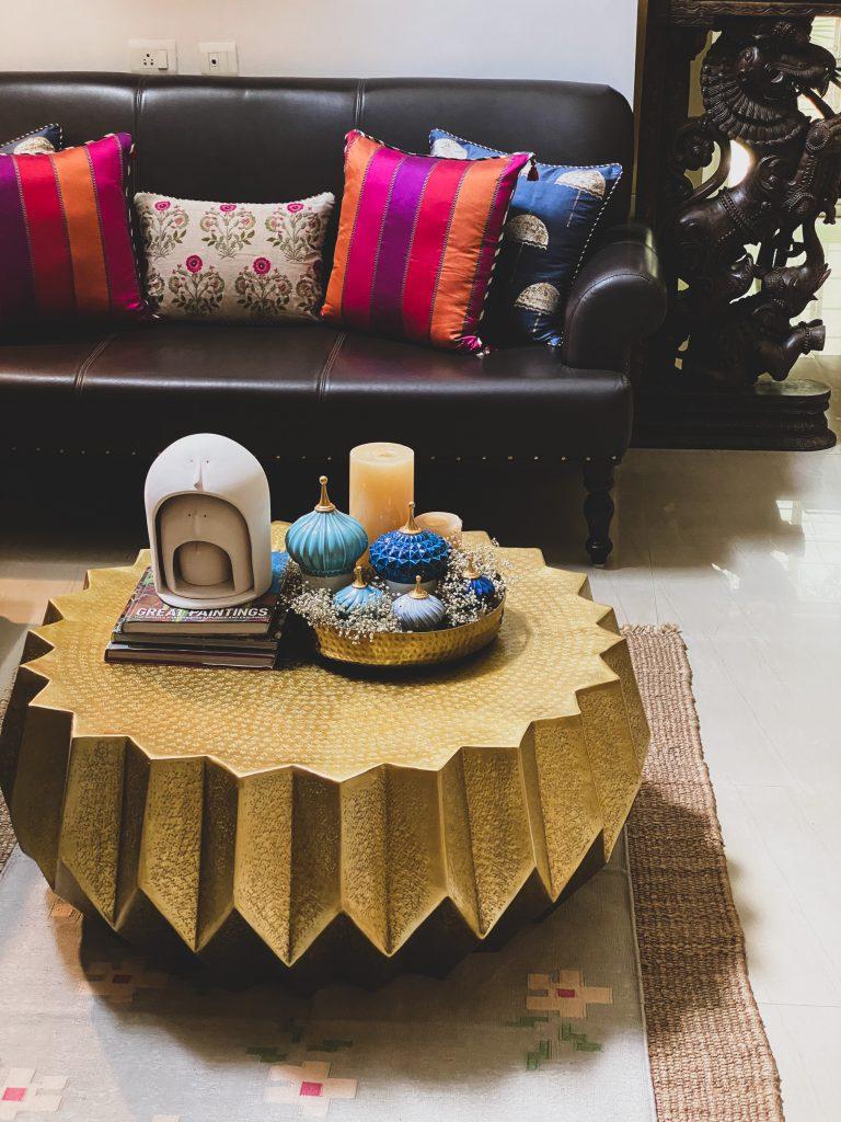 Marrakesh Coffee Table